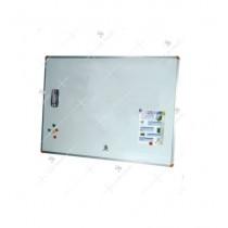 Ceramic Magnetic White Board