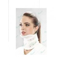 Cervical Collar Hard Adjustable With Chin