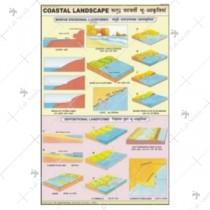 Coastal Landscape Chart