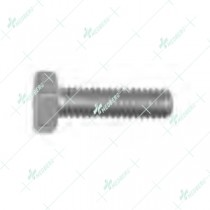 Connection bolt