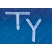 Economy Connectors (T & Y)