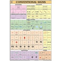Conventional Signs Chart