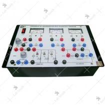 Conversion of Galvanometer into Voltmeter & Ammeter