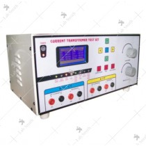 Current Transformer Test Set