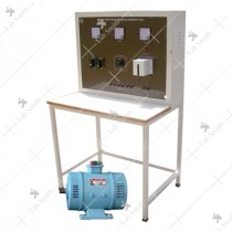 D-C-Compound-Generator-2-5-KW
