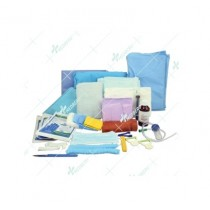 Delivery Kits - All About Safe Child Birth (Normal and Caesarian)