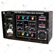 Directional Over Current Relay Testing Kit