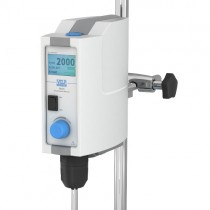 DLH Digital Overhead Stirrer