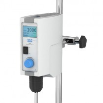 DLS Digital Overhead Stirrer