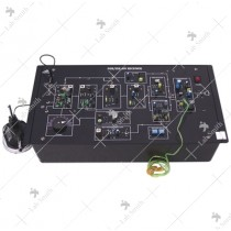 DSB SSB AM Receiver Trainer
