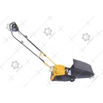 Electric Lawn Mower Easy Drive 10-30mm