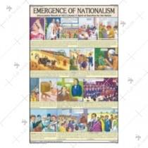 Emergence Of Nationalism Chart