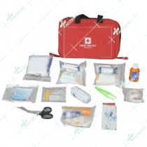 First Aid Kit (Home)