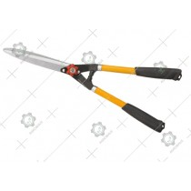 Hedge Shear With Steel Handle