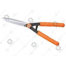Hedge Shear With Plastic Handle-2