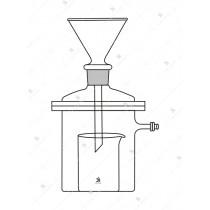 Filtering Apparatus Witt's.