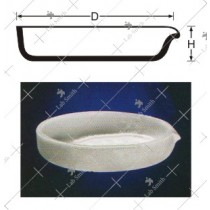 Flat Form Basins with Spout