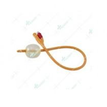 Foley Balloon Catheter – High Flow