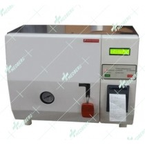 Front Loading Autoclave 22 Litre B-Class with Printer