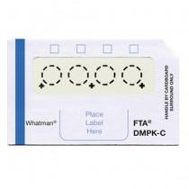 FTA DMPK-A Cards