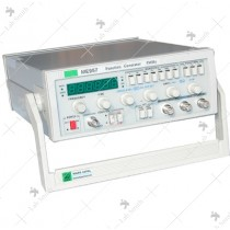 Function Generator 5 MHz with Frequency Counter