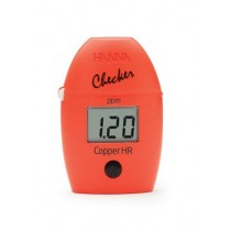 HI702 - Copper High Range Checker® HC