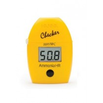 HI733 - Ammonia High Range Checker® HC
