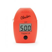 HI747 - Copper Low Range Checker® HC