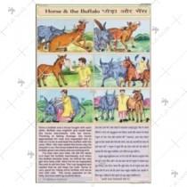 Horse & Buffalo Chart
