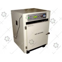 Hot Air Oven With Pid Control