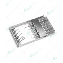 Instrument Rack, Aluminum