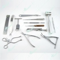 Instruments For Knee Surgery