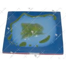 Island & Lagoon