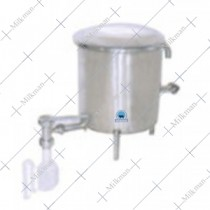 Single Delivery with S.S. Float Balance Tank