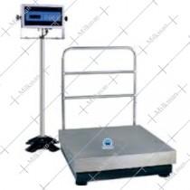 Platform Scale (Electronic)