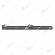 Mini Rail Lengtheners, Long