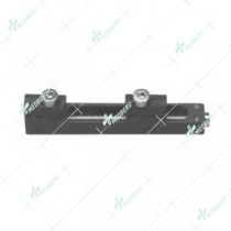 MiniRail Lengtheners, Short