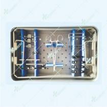 Pennig Minifixator Sterilization Box, Empty