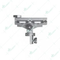 L.R.S. OF-Garches T-Clamp Template