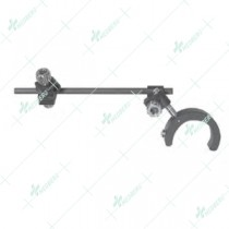Supplementary screw holder