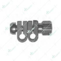 Supplementary screw holder Clamp