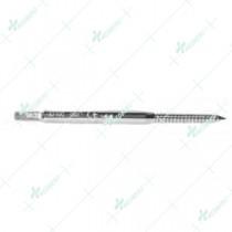 Wrist Self-drilling Cortical Screws, Shaft Ø 4 mm, Thread Ø 3.3-3.0 mm