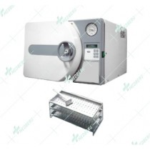 Table Top Front Loading Autoclave
