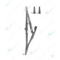 Kalt Needle Holder, 135 mm