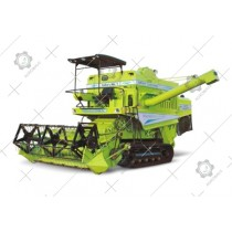 Agrowave 3500-G Track Combine