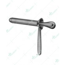 Kelly Rectal Instruments (Proctoscope), 160 mm