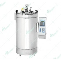 Fully Automatic Autoclave GMP Compliant Series