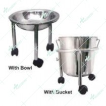 Kick Bowl / Bucket