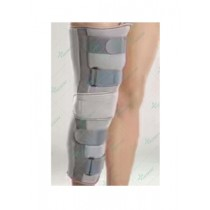 Knee Immobilizer 19″