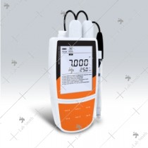 LabSmith903P Portable pH/Dissolved Oxygen Meter